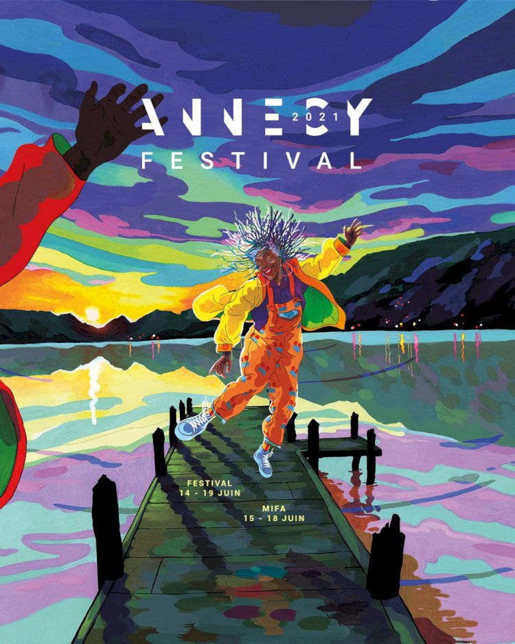 Strong South African Animation industry presence at the Annecy/MIFA Festival 2021