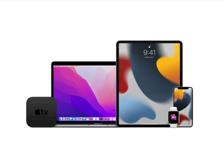 How to download iOS 15 and macOS Monterey