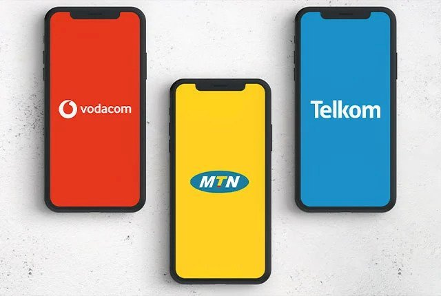 Crime syndicate steals millions from Vodacom, MTN, and Telkom subscribers
