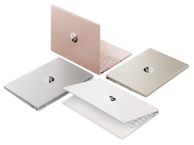 HP Unveils Pavilion Aero – Its Lightest Consumer Laptop