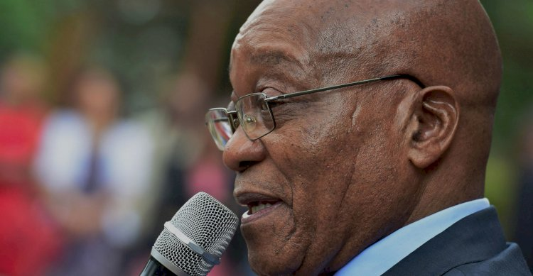 South Africa pushed to the brink in test of Ramaphosa's authority