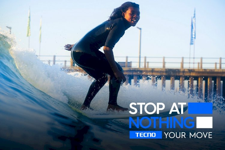 Win your share of R600000 in cash and prizes with TECNO   #TECNOMobileZA